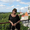Liudmila, 47, г.Эспоо