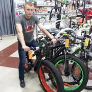 Дмитрий Фомин 51 Кузнецк