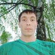 Игорёк 30 Новомосковск