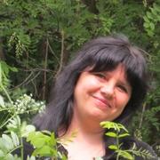 Людмила 52 года (Близнецы) хочет познакомиться в Борзне