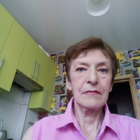 Елена, 66 лет, Водолей, Ростов-на-Дону