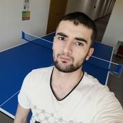 Шахзод 23 Томск