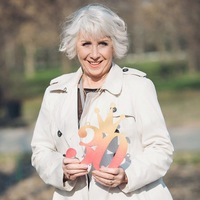 Анна, 65 лет, Весы, Алматы́