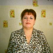 Людмила 58 Кривошеино