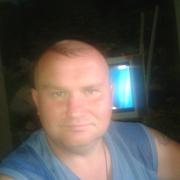 Evgenij 45 лет (Козерог) Смоленское