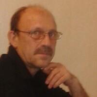 Юрий, 58 лет, Стрелец, Москва