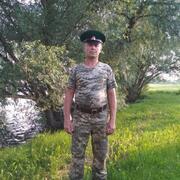 Начать знакомство с пользователем Анатолий 48 лет (Козерог) в Градижске