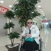 ирина инвалид, 45, г.Вологда