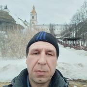 Андрей 46 лет (Козерог) Навашино
