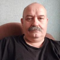 Александр, 58 лет, Близнецы, Волгоград