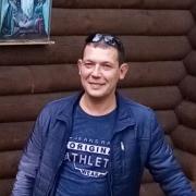 Геннадий 40 Москва