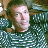 Антон, 47 лет, Телец, Санкт-Петербург