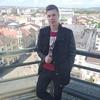 Андрій, 17, г.Ивано-Франковск