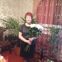 Валентина, 70 лет, Водолей, Красноярск