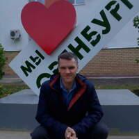Дмитрий, 43 года, Рак, Оренбург