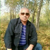 Александр, 61 год, Телец, Красноярск