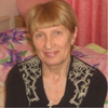 Юлия, 73, г.Усинск
