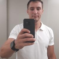 VLADIMIR, 31 год, Козерог, Краснодар