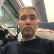Евгений 30 Санкт-Петербург