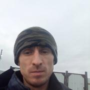 Николай 36 Чебаркуль