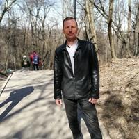 Влад, 46 лет, Телец, Москва