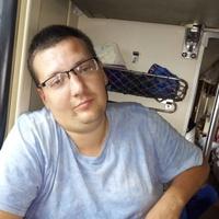 Антон, 32 года, Весы, Сергиев Посад