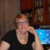 Татьяна, 61, г.Ровно