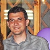 Слави, 26, г.Бургас