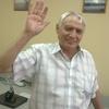 Рифгат, 70, г.Уфа