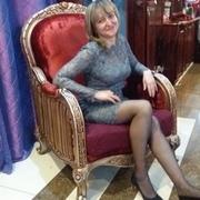жанна 48 лет (Овен) хочет познакомиться в Киевке