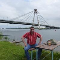 Barsik, 50 лет, Козерог, Санкт-Петербург