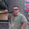 Patrick, 53, Los Angeles