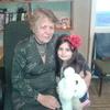 нелли, 74, г.Ереван