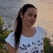 Алина 34 года (Телец) на сайте знакомств Туапсе