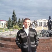 Николай 52 года (Весы) Молодечно