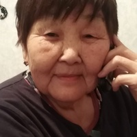 Лидия, 74 года, Дева, Улан-Удэ