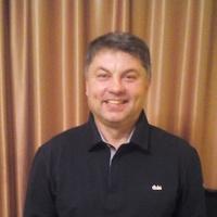 Роман, 49 лет, Лев, Улан-Удэ