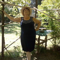 NADEGHDA, 63 года, Овен, Сочи