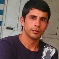 Фархад Фархад, 32 года, Рак, Москва