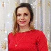 Natalia Belasheva 29 Великие Луки