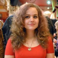 Ирина, 27 лет, Телец, Москва