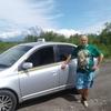 Сергей, 52, г.Елизово