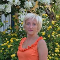 Любовь, 43 года, Козерог, Колпино