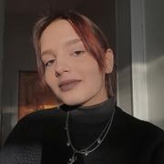 Светлана 20 Самара