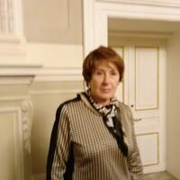 лариса, 72 года, Весы, Москва