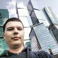 Сергей, 27 лет, Весы, Томск