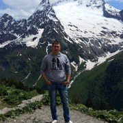 Димон 37 лет (Стрелец) Тазовский