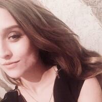 Дарья, 19 лет, Козерог, Москва
