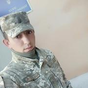 Коля Коля 22 года (Стрелец) Николаев