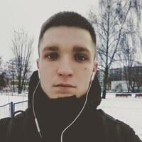 Владислав, 24 года, Водолей, Минск